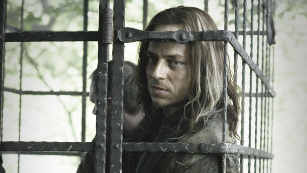 Game of Thrones - Episode 2.2 - Jaqen H'Ghar