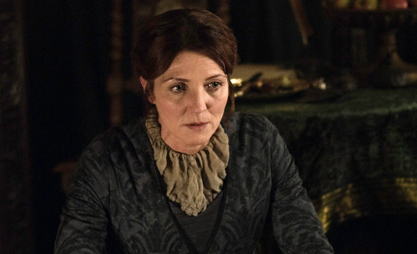 Game of Thrones - Episode 2.4 - Catelyn