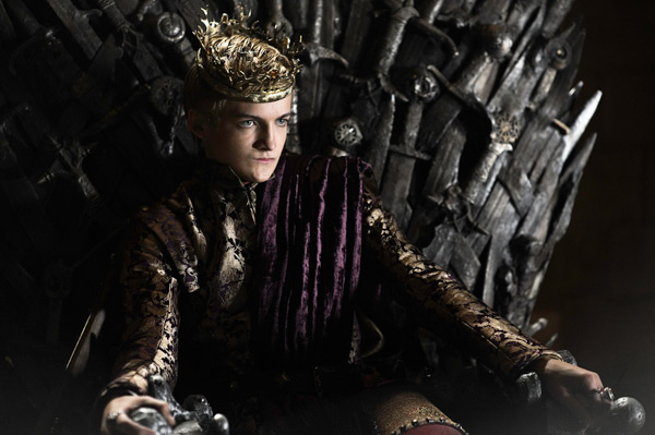 Game of Thrones - Episode 2.4 - Joffrey