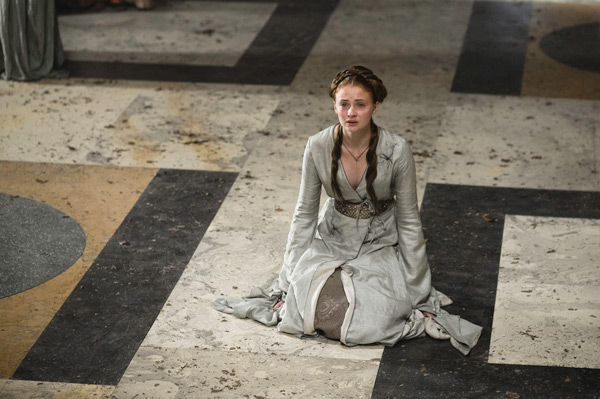 Game of Thrones - Episode 2.4 - Sansa