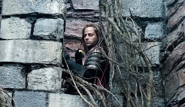 Game of Thrones - Episode 2.5 - Jaqen H'Ghar
