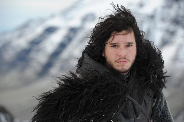 Game of Thrones - Episode 2.5 - Jon Snow