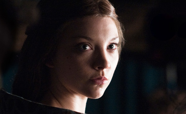 Game of Thrones - Episode 2.5 - Margaery Tyrell