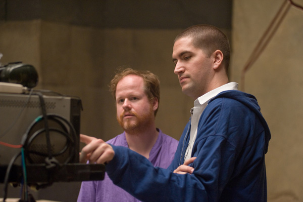 The Cabin in the Woods - Drew Goddard Interview