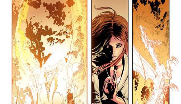 The New Avengers #25