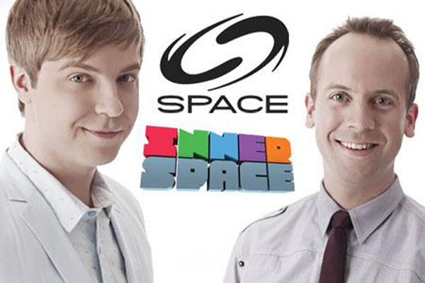 Sunday Night Live - Innerspace