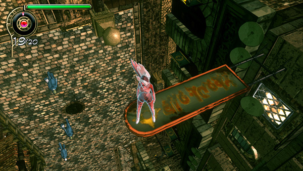 Gravity Rush inside image 3