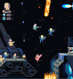 Gamercamp - Super Time Force - F2