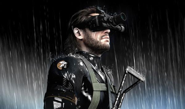 Metal Gear Solid: Ground Zeroe