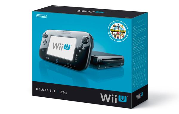 Wii U Box Release Date Price