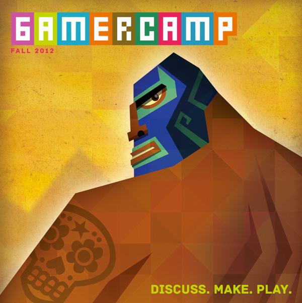 Gamercamp Magazine