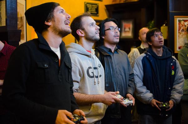 Gamercamp Social