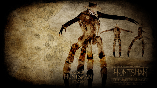 Hunstman The Orphanage 02