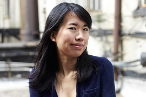Kickstarter - Cindy Au