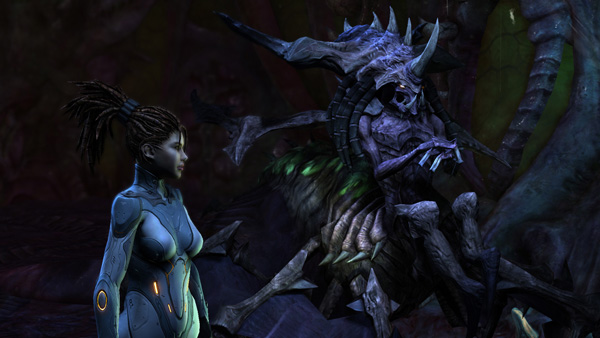 Heart of the Swarm 02