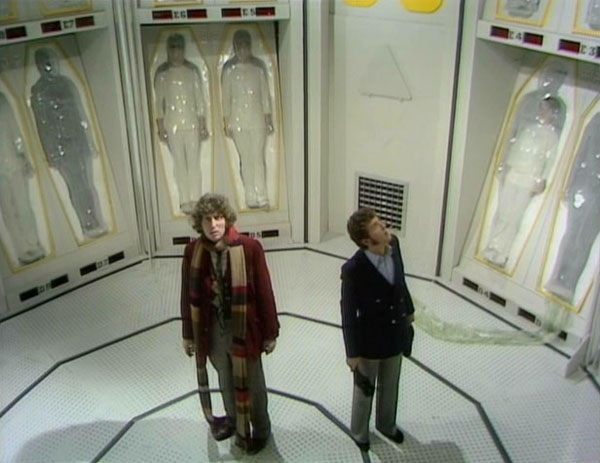 Doctor Who The Ark in Space