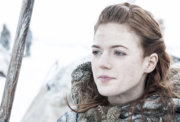 Game of Thrones - Ygritte (Rose Leslie)
