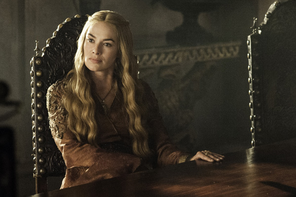 Game of Thrones Season 3 - Cersei Lannister