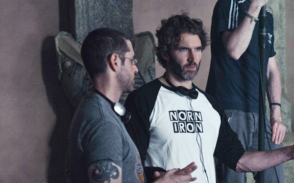 Game of Thrones Season 3 - D B Weiss David Benioff