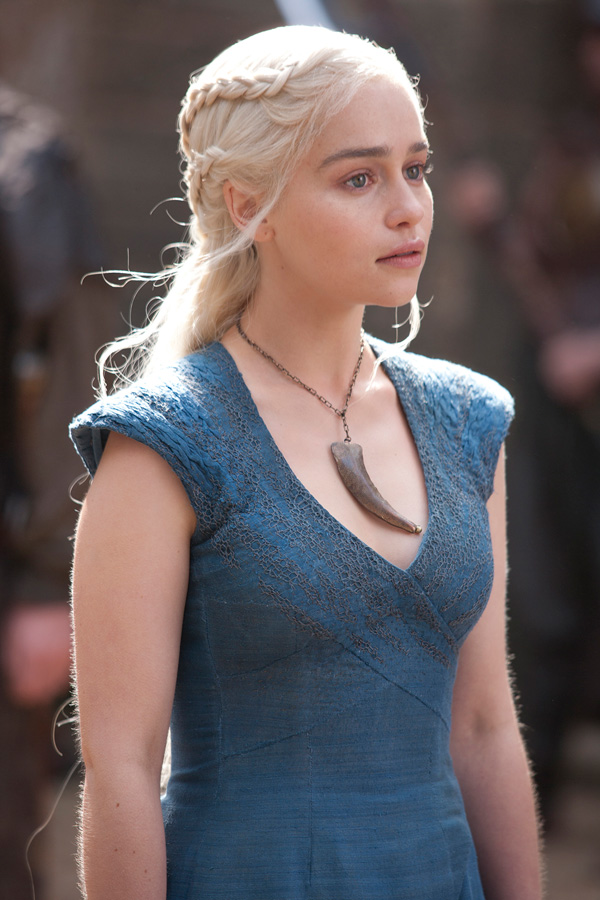 Game of Thrones Season 3 - Daenerys Targaryen