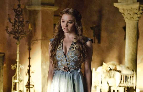 Game of Thrones Season 3 - Margaery Tyrell