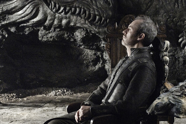 Game of Thrones Season 3 - Stannis Baratheon