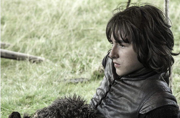 Game of Thrones - Season 3 - Bran Stark