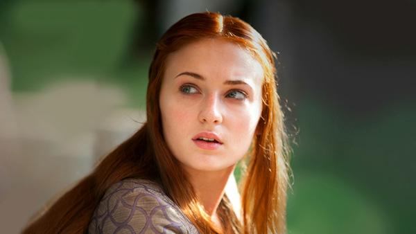 Game of Thrones - Season 3 - Sansa Stark