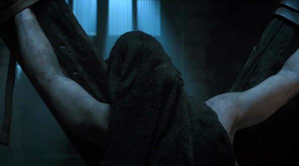 Game of Thrones - Season 3 - Theon Greyjoy