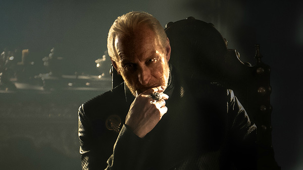 Game of Thrones - Season 3 - Tywin Lannister