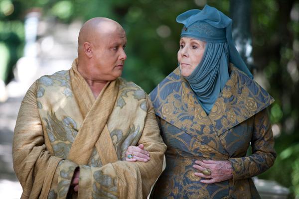 Game-of-Thrones-Season-3-Varys-Olenna-Tyrell