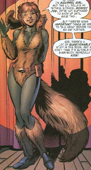 Squirrel Girl 3