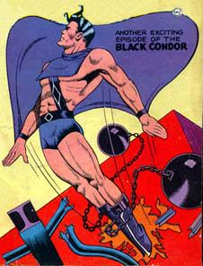 The Black Condor 2