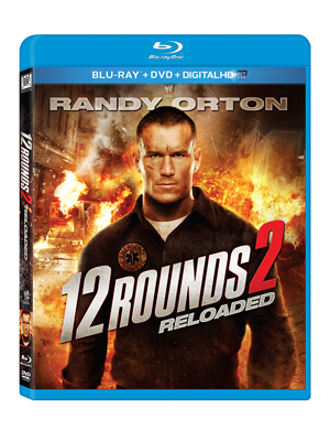 12 Rounds 2 Reloaded Box Art