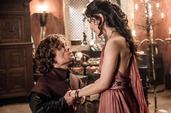 Game of Thrones - Season 3 - Tyrion Lannister