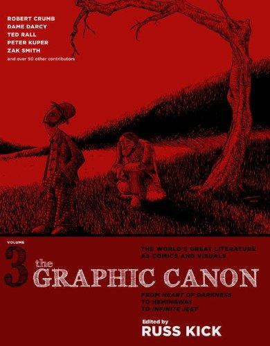 Graphic Canon