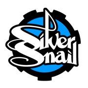 Silver Snail Logo