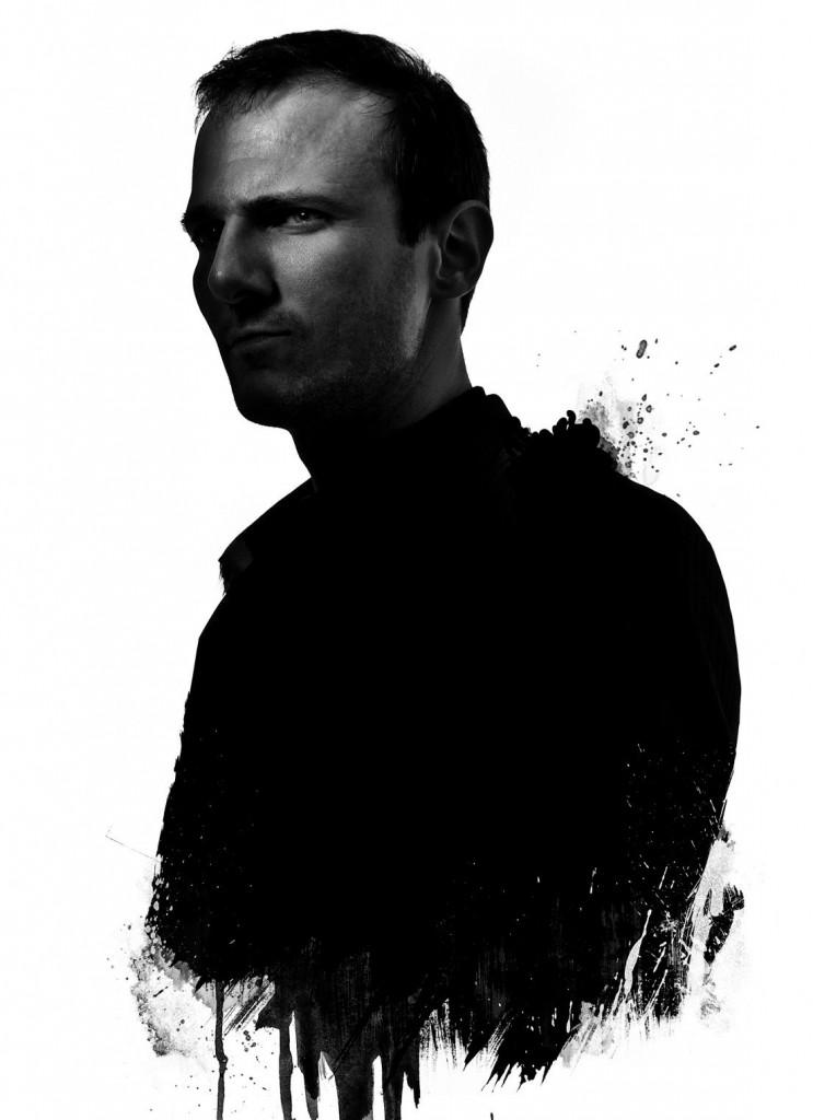David Mack photographed by Allan Amato (www.allanamato.com)