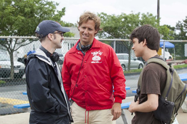 Jim Rash and Nat Faxon - The Way Way Back