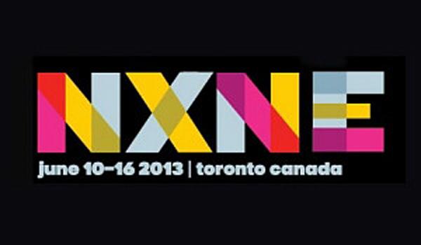NXNE Logo 2013
