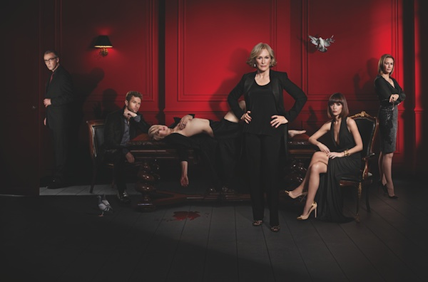 Damages The Final Season - Promo Still