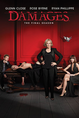 Damages The Final Season
