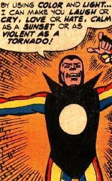 Doctor Spectro 2