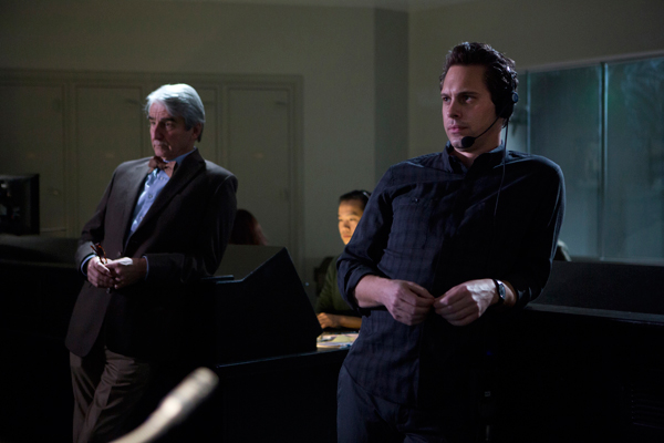 The Newsroom - Season 2 - Charlie Don