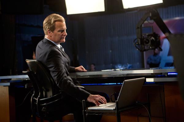 The Newsroom - Season 2 - Will McAvoy
