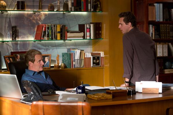 The Newsroom - Season 2 - Will McAvoy Don