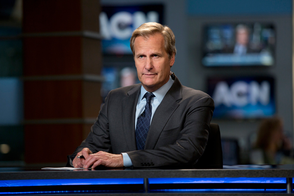 The Newsroom - Season 2 - Will McAvoy