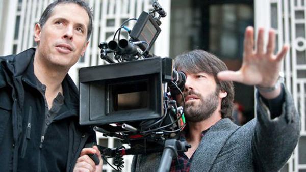 Ben Affleck - Argo - Director