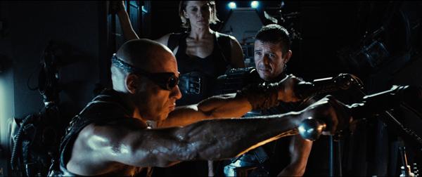 Film Title: Riddick
