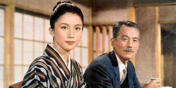 An Autumn Afternoon - 1962 - Yasujiro Ozu